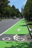 Parkway Bike Lanes!