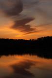 Chambers Lake Sunset (14)