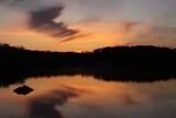 Chambers Lake Sunset (22)