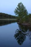 Chambers Lake Sunset (27)