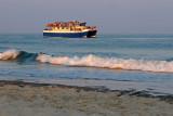 Evening Cruise in Sea Isle