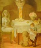 Portrait de famille - Dorothea Tanning