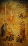 The Chrysopeia  of Mary the Jewess - Leonora Carrington