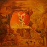 El juglar - Leonora Carrington