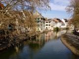 Petit tour dans Strasbourg