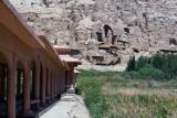 Kizil Buddha Grottoes �J�����d��}