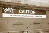 Child Sign