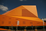 Agoratheater, Lelystad