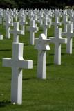 Margraten US Military Cemetery