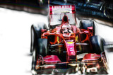 Formula One Monaco 2011