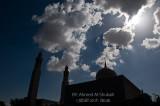 DSMaizoon Mosque - Muscat