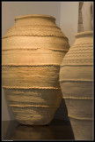 Food & Water Storage Pot