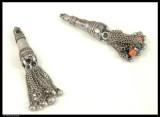 Omani Silver Jewels - Ear Ring