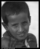 Face From Ras Al Had