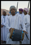 Drummer (Traditional Folklore Dance  (Razha))