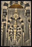 Grand Mosque - Muscat - HDR