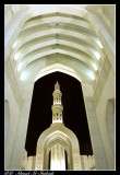 Grand Mosque - Muscat