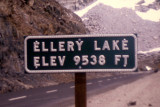 Yosemite 1970