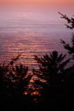 Sunset Pastel Glow