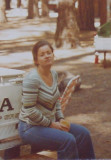 Cynthia Samis 1978