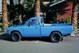 1974  Datsun 1600 Pickup