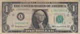 1963 Dollar Bill
