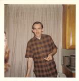 Bob Rainsberger 1972