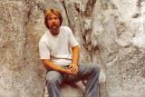 Me at El Capitan, Yosemite 1978