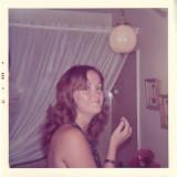 Pam LeGant Aug 1972