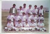 Pony League Baseball 1965