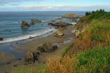 Rainbow Rock Beach, OR