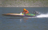 Hydroplane Jet Boat Races
