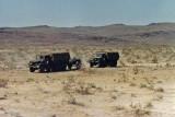 Ft. Irwin, CA 1974
