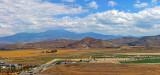 Mt. San Jacinto, Taquitz Rock and Hemet Valley