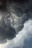 Turbulent Weather Ahead