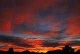 Glorious Southern California Sunrise