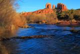 Sedona, Grand Canyon and Las Vegas