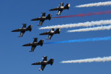 Patriots Aerobatic Team