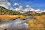 Saddlebag Creek
