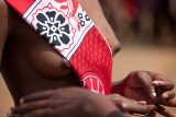 Umhlanga Reed Dance 2011 - Swaziland