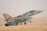 Israeli Air Force, Order of 164,165,172