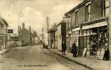 High Street 1925