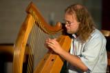 Festival Autour de la Harpe Celtique 2011