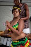 Ubuhle Be Afrika