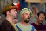 Chants théatralisés des Vignerons