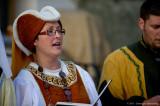 Chants théatralisés Bourgeois