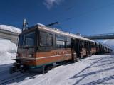 Gornegratbahn