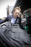 Fokke de Jong - CEO Suit Supply