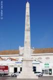 Monument in Faro