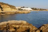 Albufeira coastline